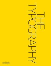 THE TYPOGRAPHY 책표지